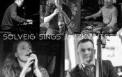 Jazzkafè med Solveig Sings Jazzkvintett