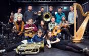Trondheim Jazzorkester