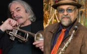 Enrico Rava Quintet featuring Joe Lovano