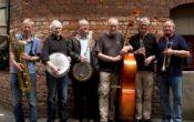 Jazzkafè med Christiania Jazzband