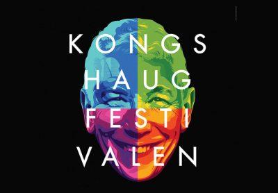 Hyller Jan Erik Kongshaug med egen Kongshaugfestival