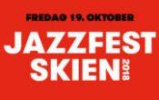 Jazzfest Skien – fredag!