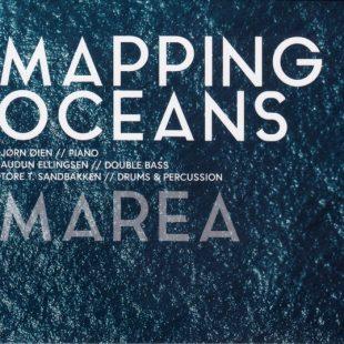 «Marea» cover