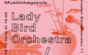 RÅ! Lady Bird Orchestra og Margrete