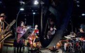 Eirik Hegdal og Alpaca Ensemble