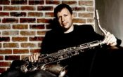 AIR: CHRIS POTTER & BERGEN BIG BAND