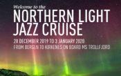 The Northern Light Jazz Cruise