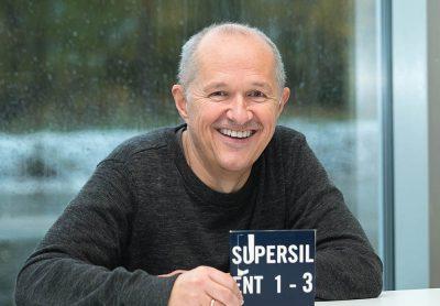 Rune runder 20 år med konserter, bok og mer musikk