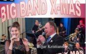 Big Band X-mas med Majken & Ingar , Eckhard og Sandvika storband