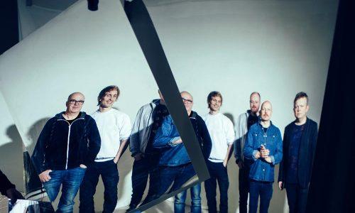 Atomic med Trondheim Jazzorkester på KongsbergJazz
