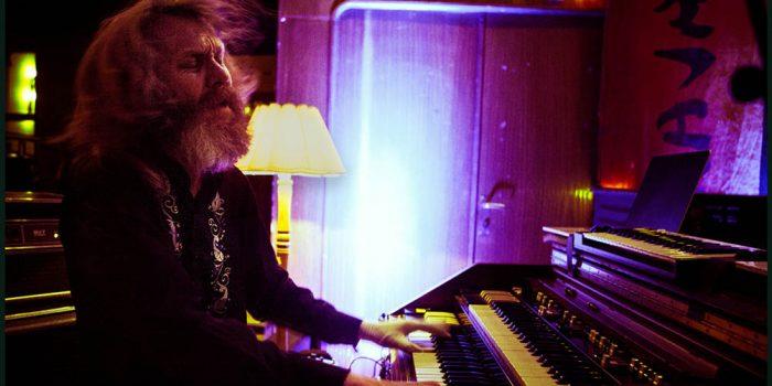 Storløkken og Kaada skriv ny musikk til Vossa Jazz
