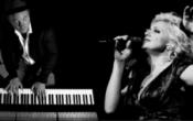 Asbjørnsen & Aarum Duo – Risør Jazzklubb