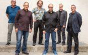 Jazzkafè med Erik Thormod  Halvorsen Sextet