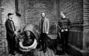 Gard Nilssen Acoustic Unity