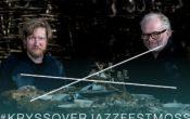 Helge Lien og Knut Hem – Kryssover Jazzfest Moss
