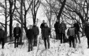Scheen Jazzorkester & Thomas Johansson