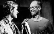 Klaus Holm/David Stackenäs duo