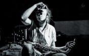 Mette Rasmussen Solo – Inderøy jazzforum