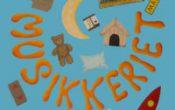 Barnekonsert: Snurr-Musikkeriet