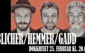 Blicher/Hemmer/Gadd