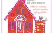 Barnas Vinterjazz: I Huset til Kjell