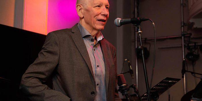 Kongshaug tildelt Kongens Fortjenstmedalje
