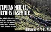 Stephan Meidell Metrics Ensemble