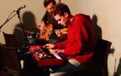Sveinung Trio