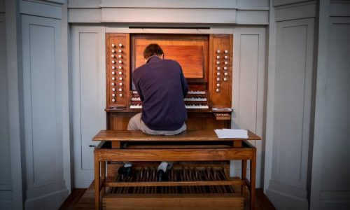 OsloJazz akustisk i Grønland kirke