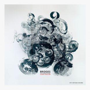 «Continuum» cover