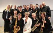 Hardanger Big Band med Nina Pedersen