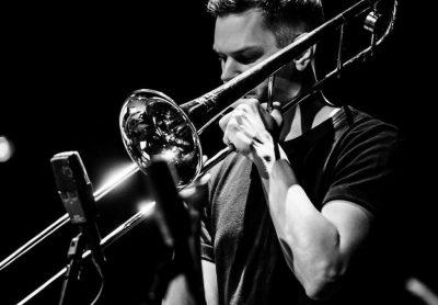 Now's The Time: Noe med snøværet og lyden av trombone får oss til å tenke på apokalypsen