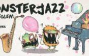 Badnajazz: Karl Seglem Monsterjazz