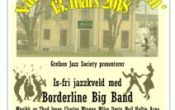 Grefsen Jazz Society – Vårløsning 2019