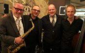 Jazzkafè med Søren Bøgelund's Mirakelband