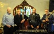 Jazzkafè med Terje Dyruds Kvartett
