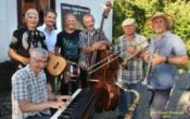 Jazzkafè med Arne Valter's Swinging Friends