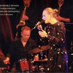 «Live in Bremen» cover