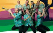Jazzkafè med Green Peppers-A Tribute to Herb Alpert & Tijuana Brass