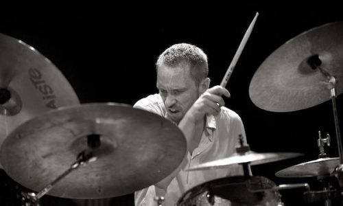 Paal Nilssen-Love tar med seg Large Unit til Mexico og jazzahead!