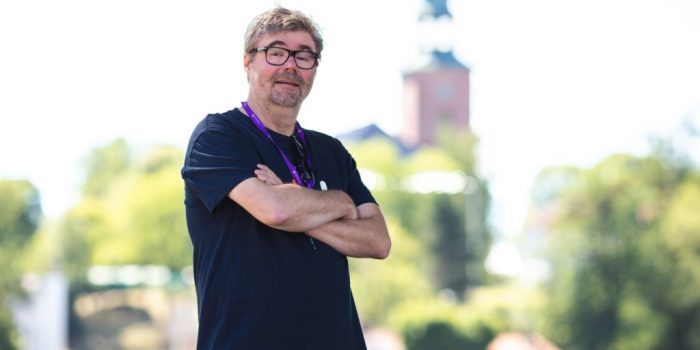 Ny, stor sponsoravtale for Kongsberg Jazzfestival