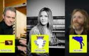 Trippelkonsert: Asheim – Nyhus – Storløkken