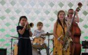Barnas søndag: Barnas Jazzhus feirer International Jazz Day