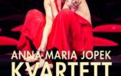 Anna Maria Jopek Kvartett (PL) _Den Internajonale Jazzdagen 2019 i Drammen