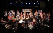 International Jazz Day, konsert med Akershus og Oslo Ungdomsjazzorkeser og Ung Vokal