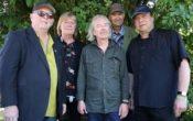 Bergen Blues Band er igjen samla
