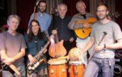 Cubrazilia Latin Jazz