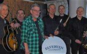 Jazzkafè med Elvebyen Jazzband