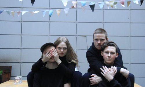 Årets Jazz i Sikte-band