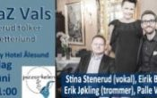 MonicaZ Vals m/Stina Stenerud